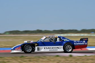 Nicolás Trosset, Catalan Magni MotorSport