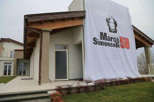 Ianuguración Casa Marco Simoncelli