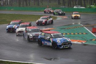 Gustavo Sandrucci, Maldarizzi Automotive by Melatini Racing, al comando