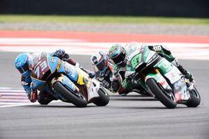 Remy Gardner, SAG Racing Team, Alex Marquez, Marc VDS Racing