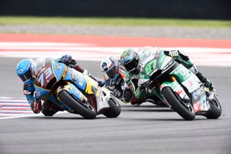 Remy Gardner, SAG Racing Team, Alex Marquez, Marc VDS Racing