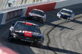 #14: Clint Bowyer, Stewart-Haas Racing, Ford Mustang Haas Automation