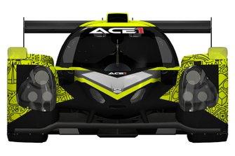 Ace1 Villorba Corse Ligier livery