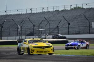 #71 TA3 Chevrolet Camaro driven by Dave Ricci of Breathless Pro Racing