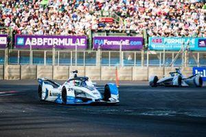 Antonio Felix da Costa, BMW I Andretti Motorsports, BMW iFE.18 Felipe Massa, Venturi Formula E, Venturi VFE05