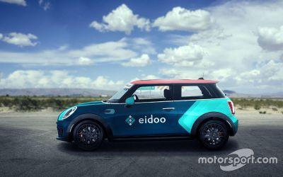 Eidoo sponsor del Mini Challenge