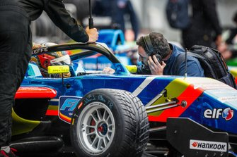 Callan O'Keeffe, FA Racing By Drivex