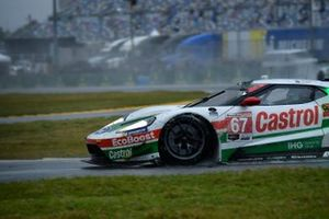 Райан Бриско, Ричард Уэстбрук, Скотт Диксон, Chip Ganassi Racing, Ford GT (№67)