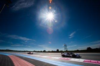 #32 United Autosports Ligier JSP217 Gibson: Ryan Cullen, Alex Brundle
