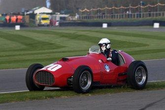 Parnell Cup, Van Der Lof Ferrari 340