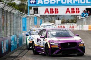 Stefan Rzadzinski, TWR TECHEETAH, Sérgio Jimenez, Jaguar Brazil Racing