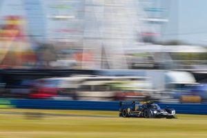 #5 Action Express Racing Cadillac DPi, DPi: Joao Barbosa, Filipe Albuquerque, Christian Fittipaldi