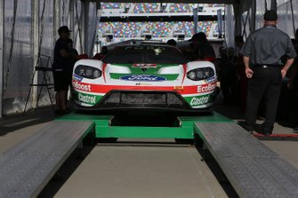 #67 Ford Chip Ganassi Racing: Ryan Briscoe, Richard Westbrook, Scott Dixon