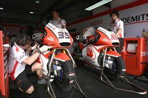 Team Honda Asia