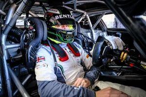 #108 Bentley Team M-Sport GBR Bentley Continental GT3