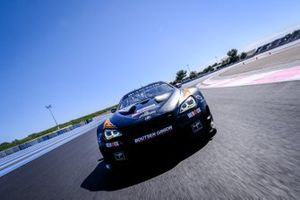 #9 Boutsen Ginion BEL BMW M6, Rolling Shoot