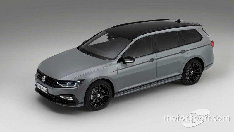 2019 VW Passat Variant R-Line Edition