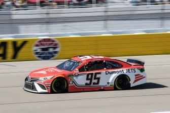 Matt DiBenedetto, Leavine Family Racing, Toyota Camry Dumont JETS