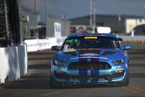 James Pesek, PF Racing Ford Mustang GT4