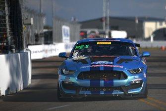 James Pesek, PF Racing Ford Mustang GT4