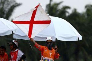 Rain flag