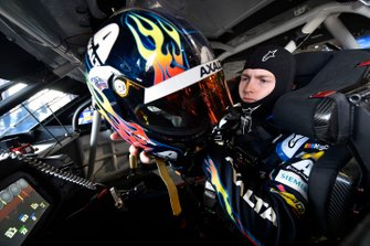 William Byron, Hendrick Motorsports, Chevrolet Camaro Axalta 24 Tribute