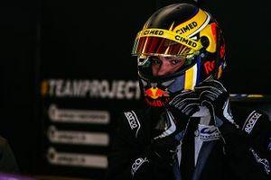 #85 Keating Motorsports, Ford GT - Felipe Fraga