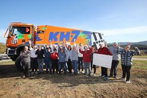 KH-7 Epsilon Team Rally