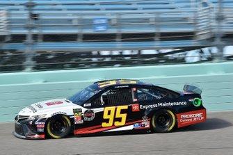 Matt DiBenedetto, Leavine Family Racing, Toyota Camry Toyota Express Maintenance