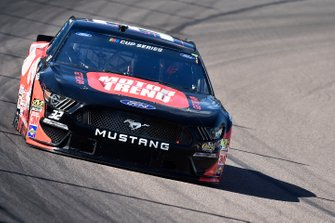 Corey LaJoie, Go FAS Racing, Ford Mustang MotorTrend