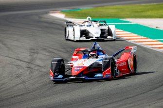 Jérôme d'Ambrosio, Mahindra Racing, M6Electro Edoardo Mortara, Venturi, EQ Silver Arrow 01