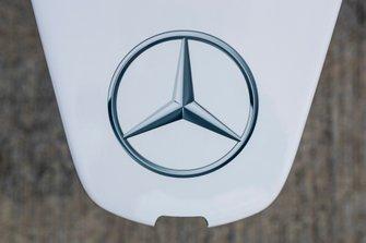 Mercedes neus