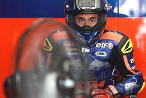 Hafizh Syahrin, Red Bull KTM Tech 3, Malaysian MotoGP 2019