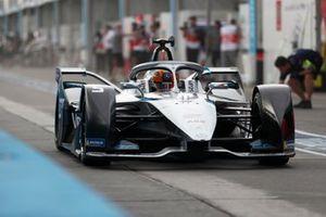 Stoffel Vandoorne, Mercedes Benz EQ, EQ Silver Arrow 01