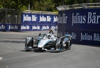 Ник де Врис, Mercedes-Benz EQ Formula E Team, Mercedes-Benz EQ Silver Arrow 01
