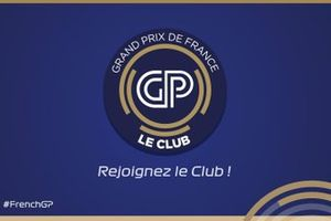French GP Club