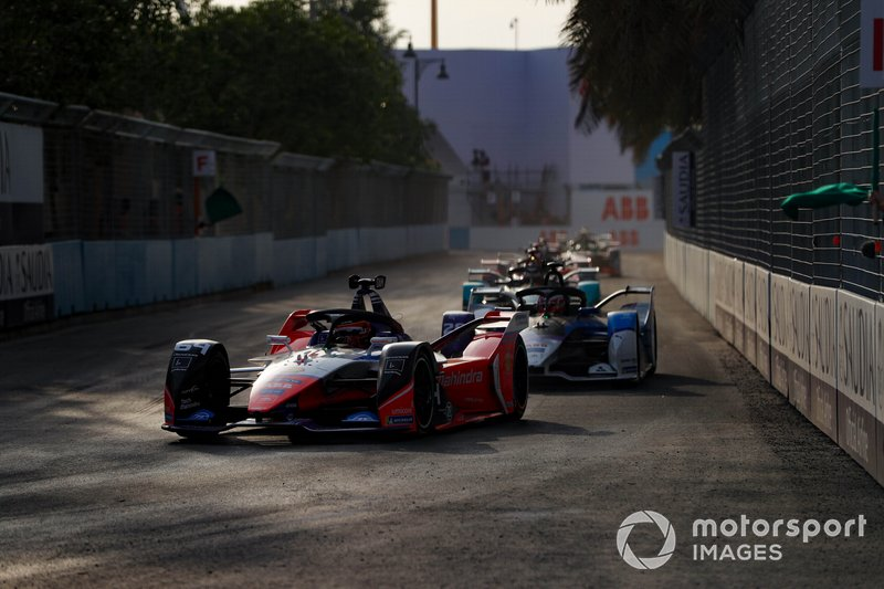 Jérôme d'Ambrosio, Mahindra Racing, M6Electro Maximilian Gunther, BMW I Andretti Motorsports, BMW iFE.20