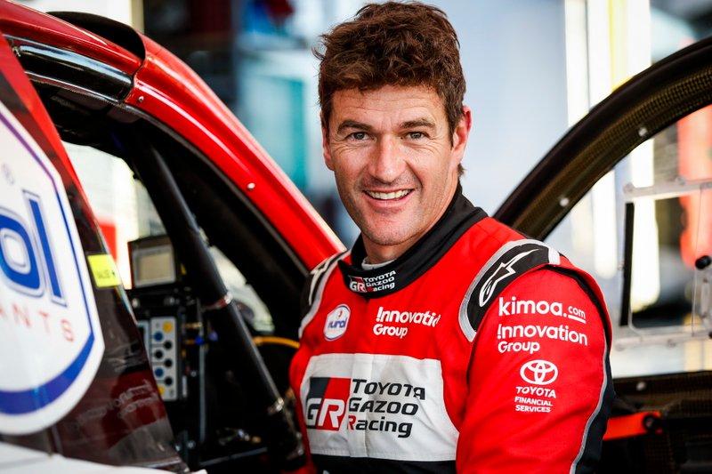 #310 Toyota Gazoo Racing: Marc Coma