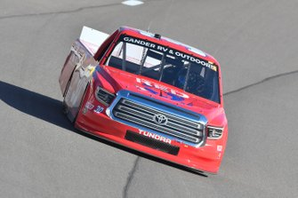Brennan Poole, On Point Motorsports, Toyota Tundra RememberEveryoneDepoloyed.org