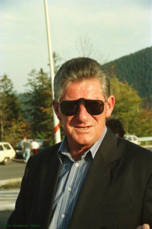 Zbigniew Jarosz