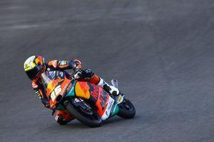 Raul Fernandez, KTM Ajo