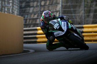 Michael Sweeney, Martin Jones Racing BMW S1000RR