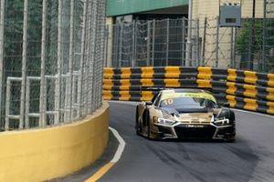 #10 Team WRT Audi R8 LMS: Charles Weerts