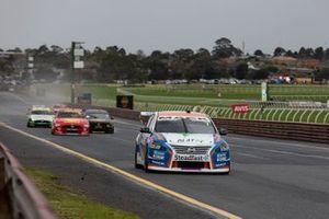 Andre Heimgartner, Bryce Fullwood, Kelly Racing Nissan