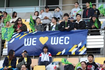 WEC fans