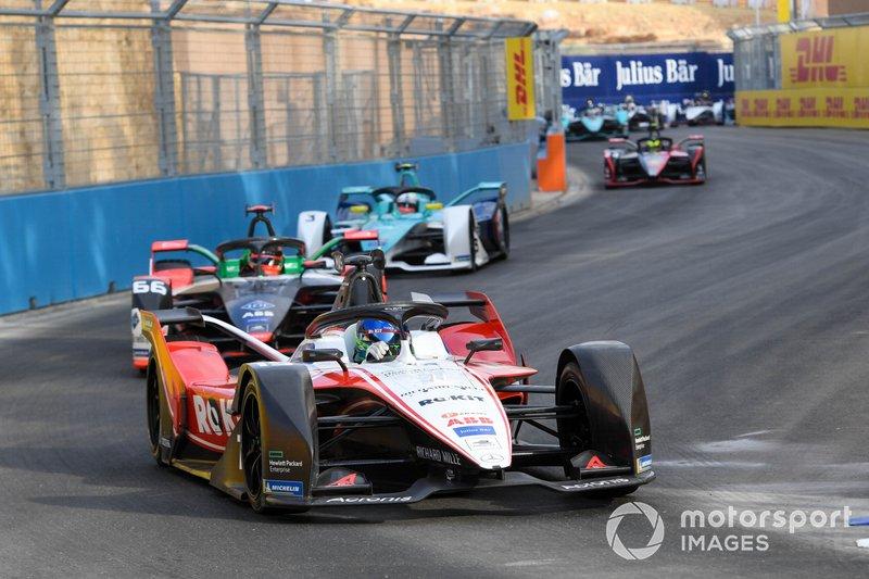 Felipe Massa, Venturi, EQ Silver Arrow 01 Daniel Abt, Audi Sport ABT Schaeffler, Audi e-tron FE06, Oliver Turvey, NIO 333, NIO FE-005