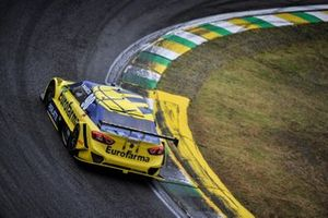 Ricardo Maurício - Final da Stock Car em Interlagos
