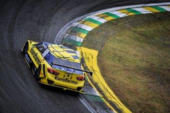 Ricardo Maurício - Final da Stock Car em Interlagos