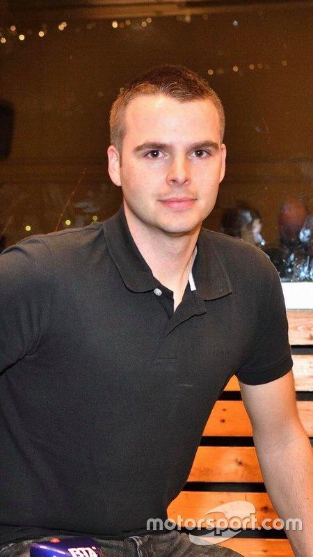 Joël Grand