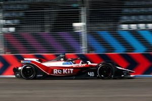 Arthur Leclerc, Rookie Test Driver per Venturi, EQ Silver Arrow 01